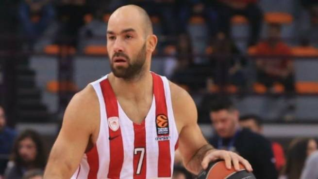EuroLeague: Δύσκολη αποστολή στην Ρωσία ο Παναθηναϊκός, με Μπουντούτσνοστ ο Ολυμπιακός