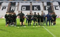 Europa League: Ώρα ΠΑΟΚ και Αστέρα